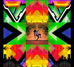 Africa Express - Mama (feat. Radio 123, Georgia & Otim Alpha)